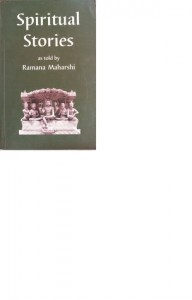 Spritual Stories As Told By Raman Maharshi Image