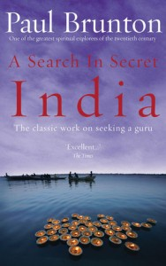A Search In Secret India Image