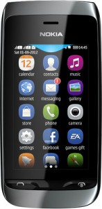 Nokia Asha 310 Image