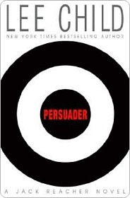 Persuader Book Cover Image
