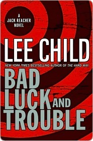 Bad Luck and Trouble Book Cover Image
