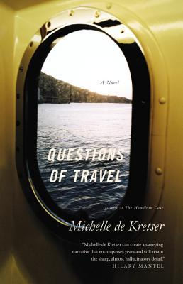 Questions of Travel Cover Photo