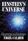 Einstein's Universe Book Cover