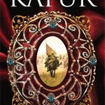 The Treasure of Kafur Book Cover