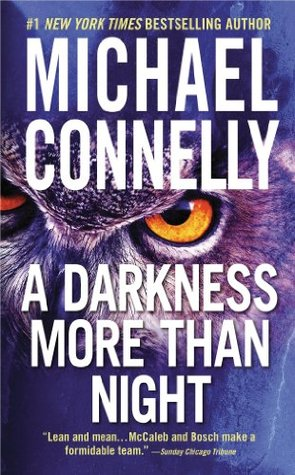 Book Cover of A Darkness More Than NIght