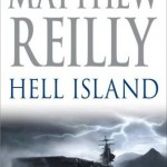 Hell Island Book Cover