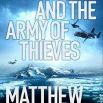 Scarecrow And The Army Of Thieves Book Cover