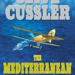 The Mediterranean Caper Book Cover