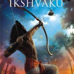 Scion of Ikshvaku Book cover