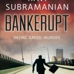 Bankerupt Book Cover