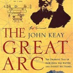 The Great Arc Book Cover