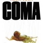 Coma Book Cover