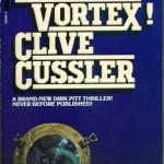 Pacific Vortex Book Cover